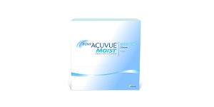 JOHNSON & JOHNSON 1-day Acuvue Moist For Astigmatism C 90