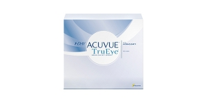 JOHNSON & JOHNSON 1 Day Acuvue Trueye 180