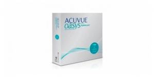 JOHNSON & JOHNSON Acuvue Oasys 1 Day 90