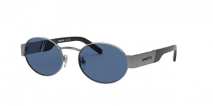 Lars AN3081 726/80 GUNMETAL BRUSHED