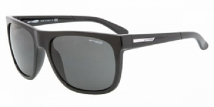 ARNETTE Fire Drill AN4143 41/87 BLACK GRAY