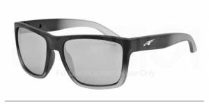 Arnette AN4177 22536G FUZZY BLACK/TASLUCENT GREY