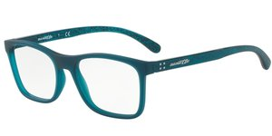 Akaw AN7125-2472 MATTE TRANSPARENT BLUE