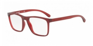 Cuz AN7132 2495 TRANSPARENT RED
