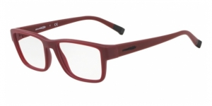 District Vii AN7165 2587 MATTE BORDEAUX