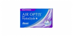 ALCON Air Optix Hydraglyde Multifocal 3