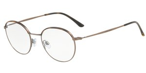 AR5070J-3006 BROWN HAVANA/MATTE BRONZE