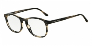 Giorgio Armani AR7003 5442 STRIPED BROWN