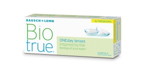 Bausch & Lomb BIOTRUE ONEDAY FOR PRESBYOPIA