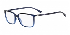 BOSS 0679/N ZX9 BLUE AZUR