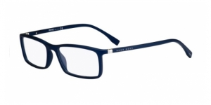 HUGO BOSS BOSS 0680/N PJP BLUE