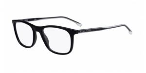 HUGO BOSS BOSS 0966 003 MTT BLACK