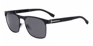 HUGO BOSS BOSS 0984/S 003 (IR) MTT BLACK