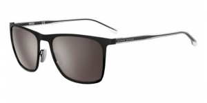 HUGO BOSS BOSS 1149/S 003 (T4) MTT BLACK