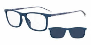 HUGO BOSS BOSS 1150/CS FLL (KU) MTT BLUE