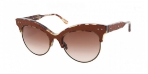 BV0014S-005 BROWN HAVANA / BROWN GRADIENT