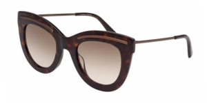 BV0030S-003 DARK HAVANA / BROWN SHADED