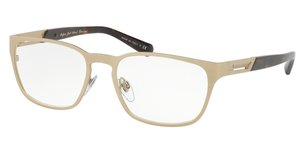 BV1098TK 2039 PALE GOLD PLATED MATTE