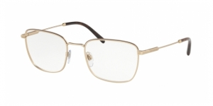 BV1105 2052 MATTE PALE GOLD/MATTE BROWN
