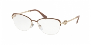 BV2210B 2036 MATTE TURTLEDOVE/PALE GOLD