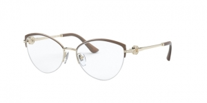 BV2217B 2036 MATTE TURTLEDOVE/PALE GOLD