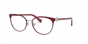 BV2219B 2054 BURGUNDY/PALE GOLD