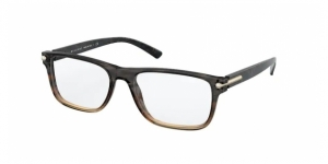 BV3044 5483 HAVANA STRIPPED GRADIENT