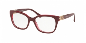 BV4172B 5469 BORDEAUX ON TRANSPARENT RED