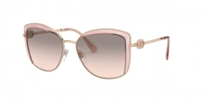 BV6128B 20143B PINK GOLD/TRANSPARENT PINK