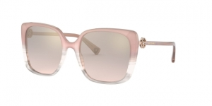 BV8225B 54817I TRANSPARENT PINK STRIPED