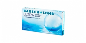 Bausch & Lomb Bausch + Lomb ULTRA 6 Bausch + Lomb ULTRA 6 Pack