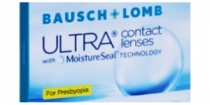 BAUSCH & LOMB Bausch + Lomb Ultra For Presbyopia 3 Pack
