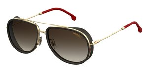 CARRERA 166/S Y11 (HA) GOLD RED