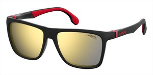 CARRERA 5047/S 003 (K1) MTT BLACK