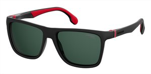 CARRERA 5047/S 807 (QT) BLACK