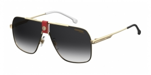 CARRERA 1018/S Y11 (9O) GOLD RED