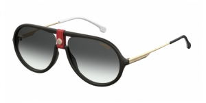 CARRERA 1020/S Y11 (9O) GOLD RED