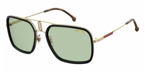 CARRERA 1027/S 06J (GP) GOLD HAVN