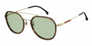 CARRERA 1028/GS 06J (GP) GOLD HAVN