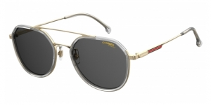 CARRERA 1028/GS 2F7 (IR) GOLD GREY