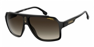 CARRERA 1030/S 807 (HA) BLACK
