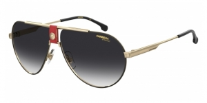 CARRERA 1033/S Y11 (9O) GOLD RED