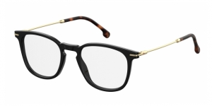 CARRERA 156/V 807 BLACK