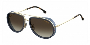 CARRERA 166/S KY2 (HA) BLUE GOLD