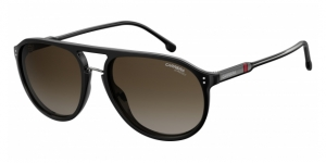 CARRERA 212/S 807 (LA) BLACK
