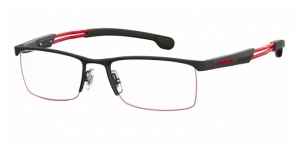 CARRERA 4408 003 MTT BLACK