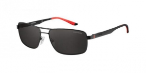 CARRERA 8011/S 003 (M9) MTT BLACK