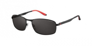CARRERA 8012/S 003 (M9) MTT BLACK