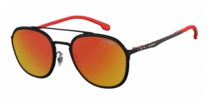 CARRERA 8033/GS 003 (W3) MTT BLACK
