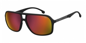 CARRERA 8035/S 003 (W3) MTT BLACK